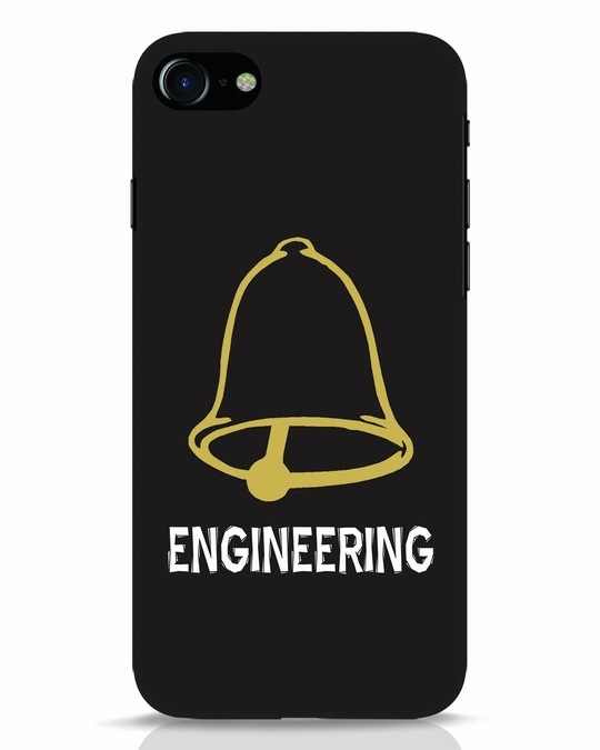 Shop Ghanta Engineering iPhone 7 Mobile Cover-Front