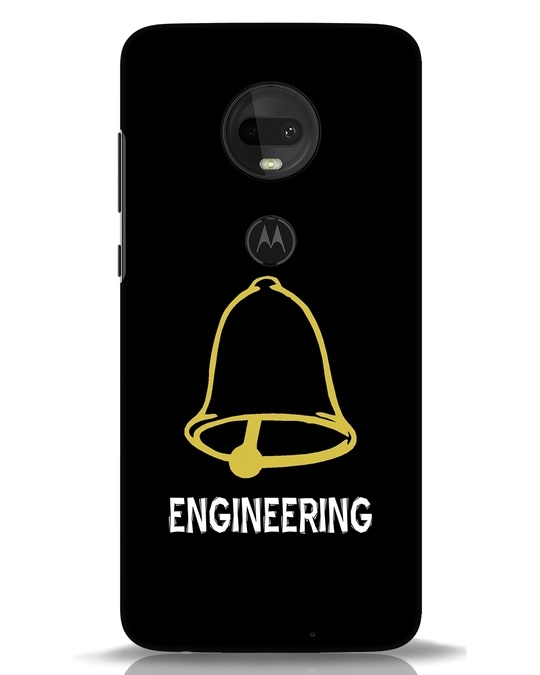 Shop Ghanta Engineering Moto G7 Mobile Cover-Front
