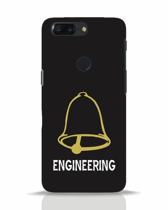 Shop Ghanta Engineering OnePlus 5T Mobile Cover-Front