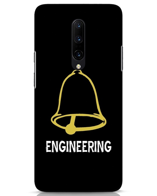 Shop Ghanta Engineering OnePlus 7 Pro Mobile Cover-Front