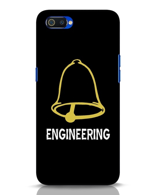 Shop Ghanta Engineering Realme C2 Mobile Cover-Front