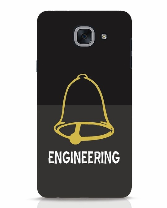 Shop Ghanta Engineering Samsung Galaxy J7 Max Mobile Cover-Front
