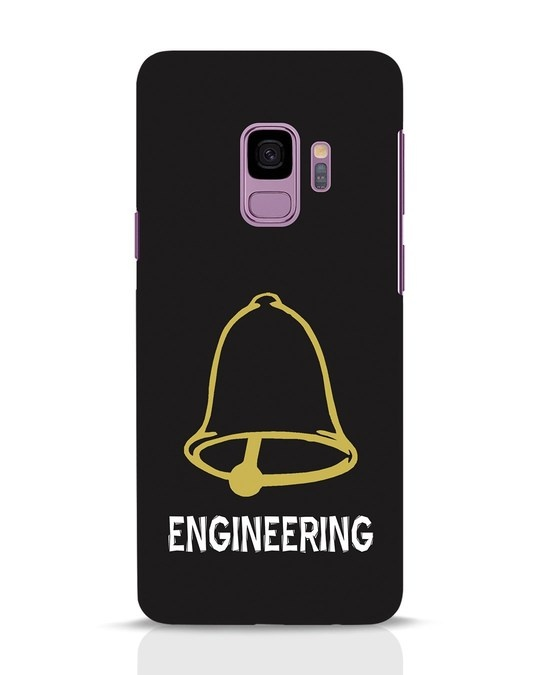 Shop Ghanta Engineering Samsung Galaxy S9 Mobile Cover-Front