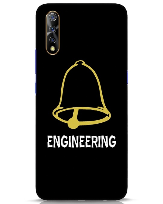Shop Ghanta Engineering Vivo S1 Mobile Cover-Front