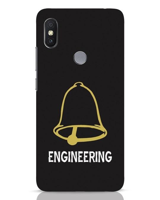 Shop Ghanta Engineering Xiaomi Redmi Y2 Mobile Cover-Front