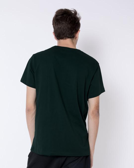 Shop Ghanta Padhai Half Sleeve T-Shirt