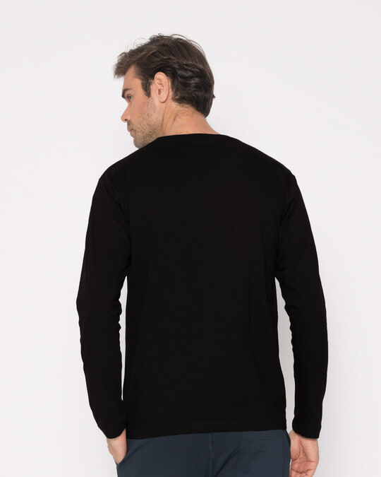 Shop Ghapa Ghap Full Sleeve T-Shirt-Full