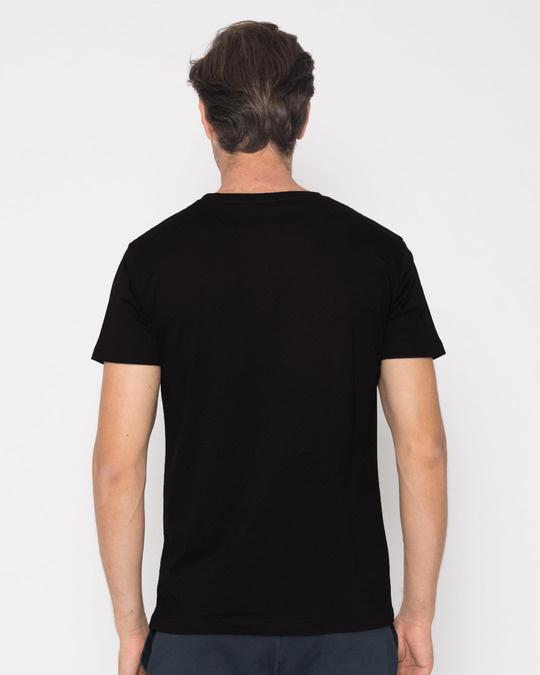 Shop Ghapa Ghap Half Sleeve T-Shirt