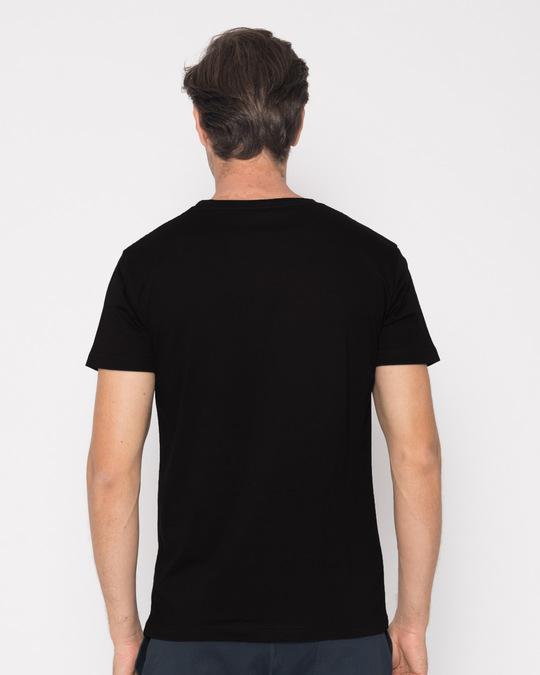 Shop Go To Sleep Half Sleeve T-Shirt-Full