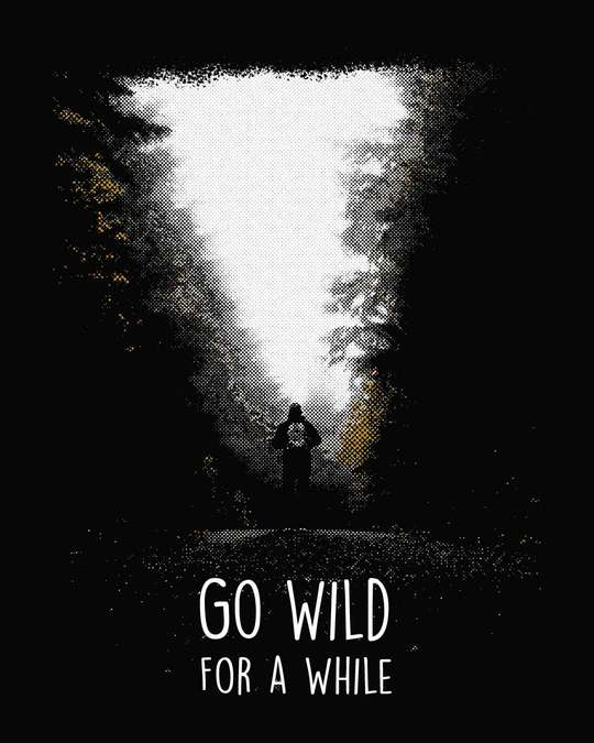 Shop Go Wild For A While  Sweatshirt-Full