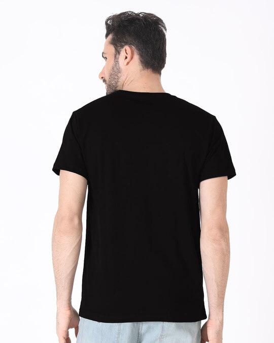 Shop Goes Around Half Sleeve T-Shirt-Full