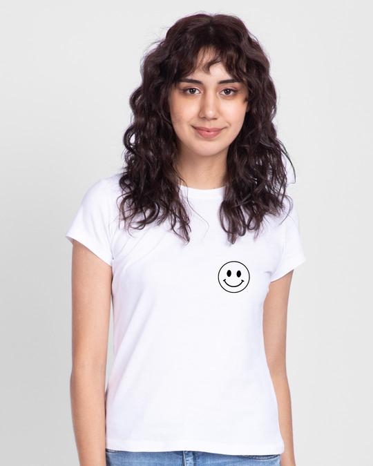 Shop Good Day Half Sleeve T-Shirts-Back