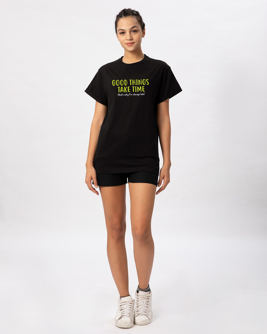 Shop Good Things Boyfriend T-Shirt