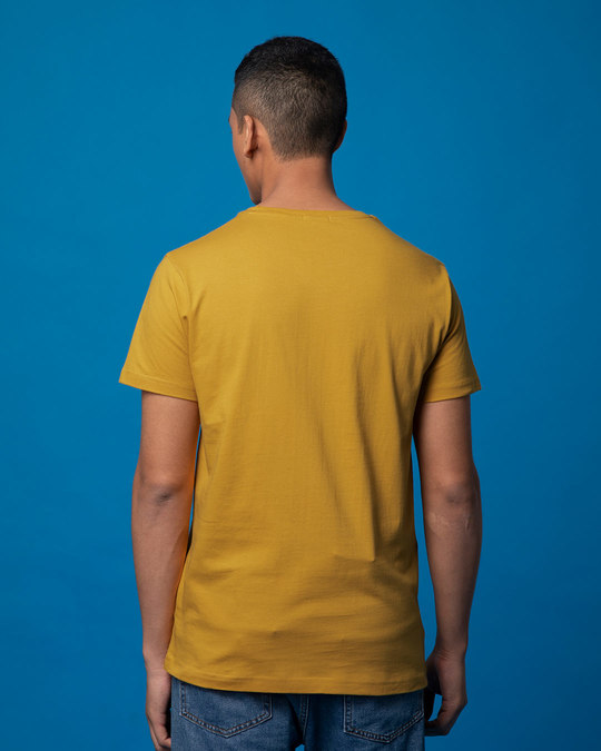 Shop Gorbito Bangali Half Sleeve T-Shirt-Full
