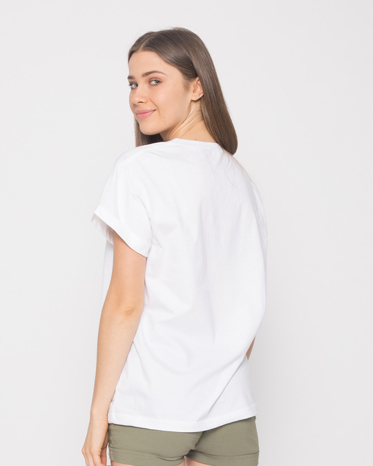 Shop Got Your Back Boyfriend T-Shirt-Full