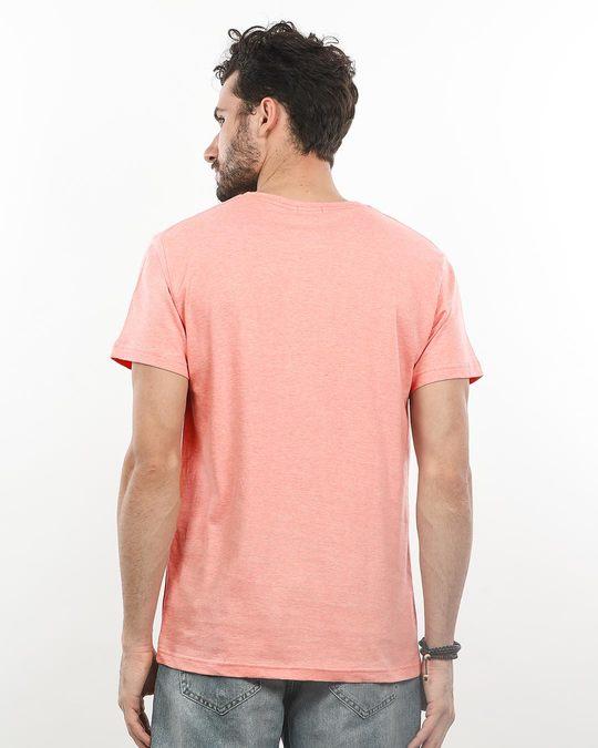 Shop Got Your Back Half Sleeve T-Shirt-Full