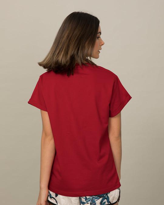 Shop Grateful Boyfriend T-Shirt-Back