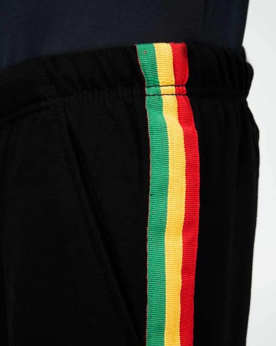 Shop Green Envy Sports Trim Shorts