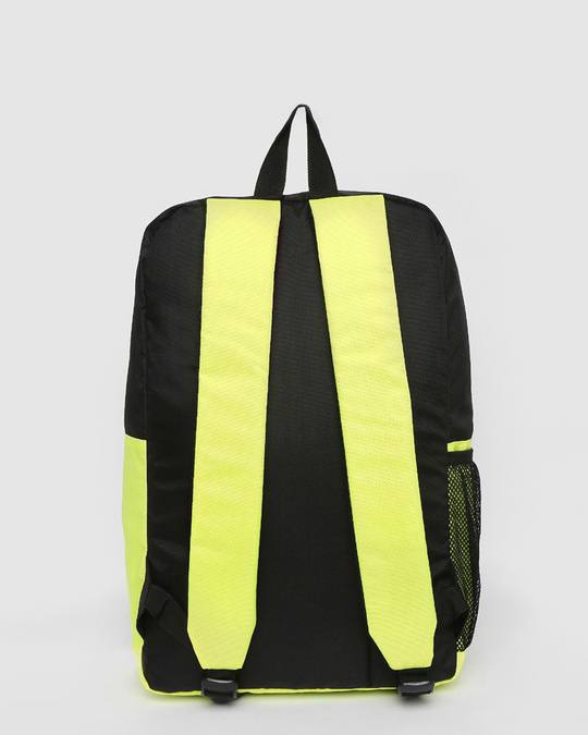 Shop Green Kick Laptop BackPack