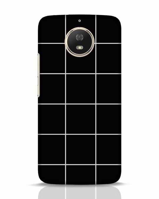 Shop Grid Moto G5s Mobile Cover-Front