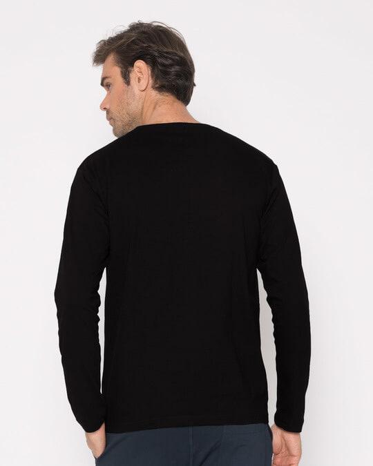 Shop Grunge Limits Full Sleeve T-Shirt-Design