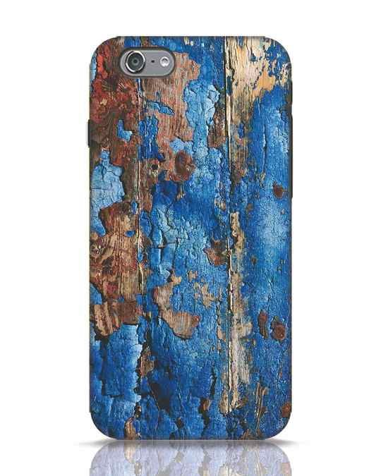 Shop Grunge Rugged iPhone 6 Mobile Cover-Front