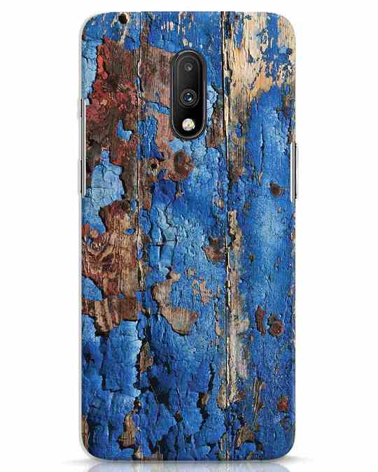 Shop Grunge Rugged OnePlus 7 Mobile Cover-Front
