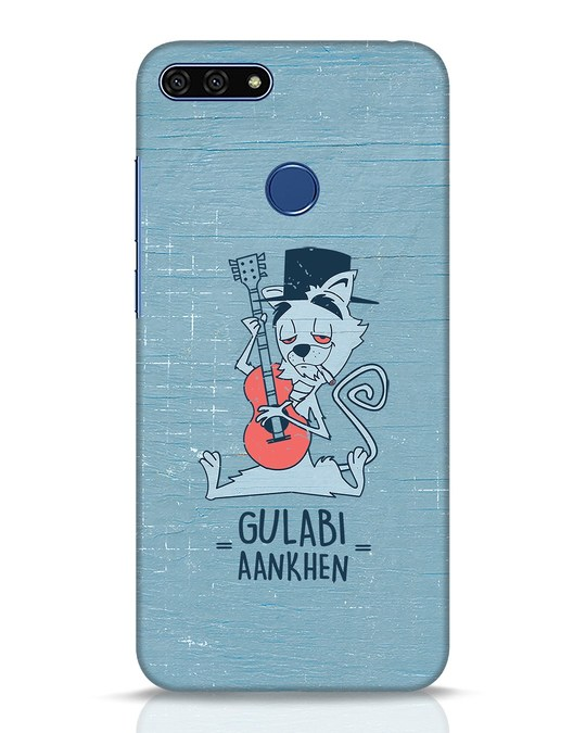 Shop Gulabi Aankhen Huawei Honor 7A Mobile Cover-Front