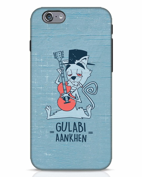 Shop Gulabi Aankhen iPhone 6s Mobile Cover-Front
