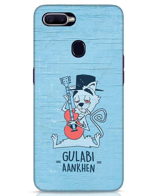 Shop Gulabi Aankhen Realme 2 Pro Mobile Cover-Front