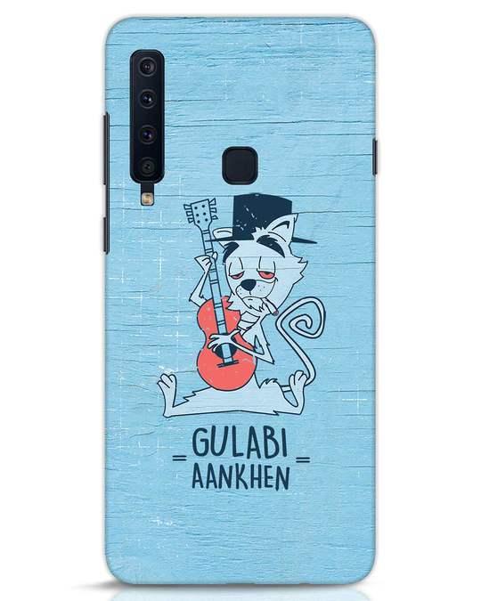 Shop Gulabi Aankhen Samsung Galaxy A9 2018 Mobile Cover-Front