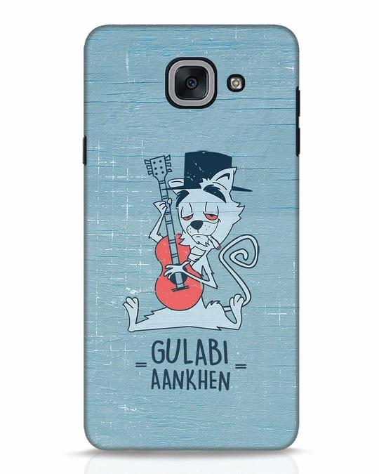 Shop Gulabi Aankhen Samsung Galaxy J7 Max Mobile Cover-Front