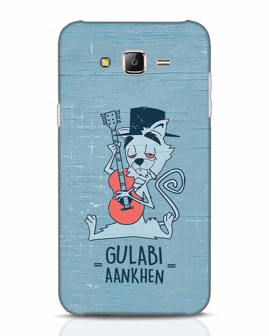 Shop Gulabi Aankhen Samsung Galaxy J7 Mobile Cover-Front