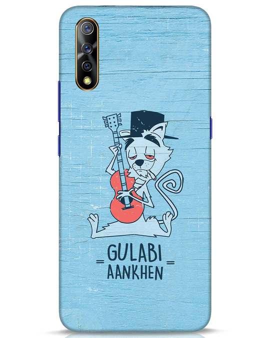 Shop Gulabi Aankhen Vivo S1 Mobile Cover-Front