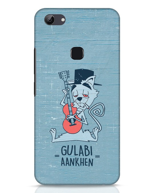 Shop Gulabi Aankhen Vivo Y83 Mobile Cover-Front