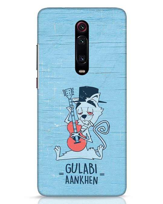 Shop Gulabi Aankhen Xiaomi Redmi K20 Pro Mobile Cover-Front