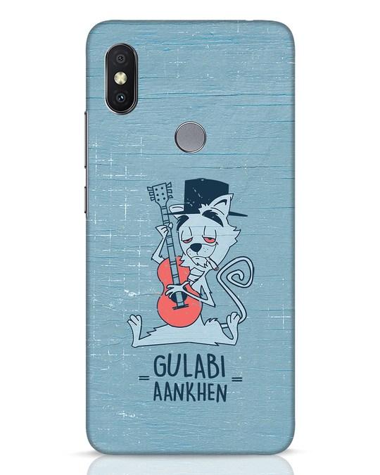 Shop Gulabi Aankhen Xiaomi Redmi Y2 Mobile Cover-Front