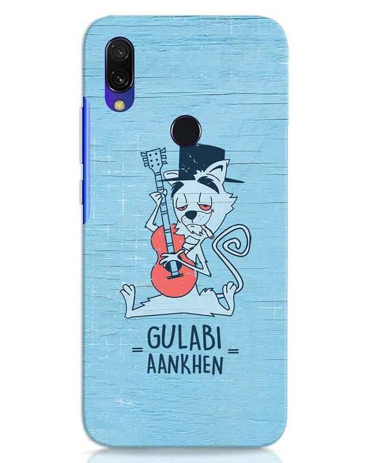 Shop Gulabi Aankhen Xiaomi Redmi Y3 Mobile Cover-Front