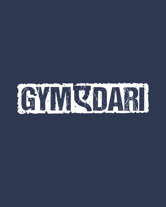 Shop Gym-a-dari Vest-Full