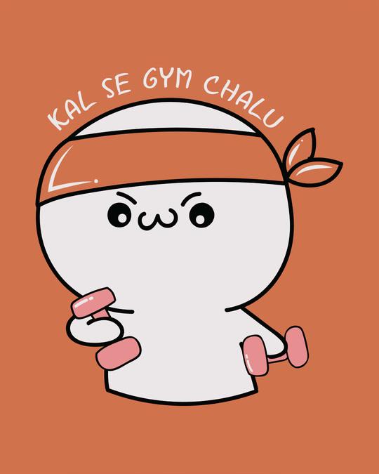 Shop Gym Chalu Sweatshirt