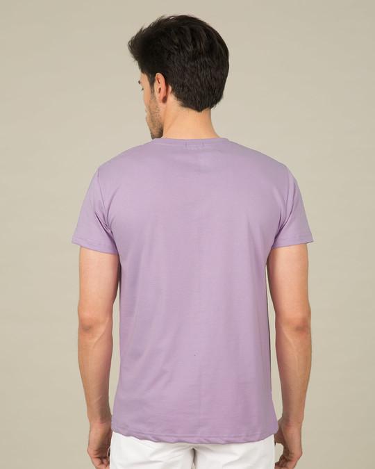 Shop Haa Ami Lyadhkhor Half Sleeve T-Shirt-Full