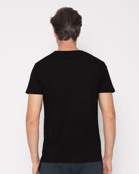 Shop Haan Main Late Hoon Half Sleeve T-Shirt-Full
