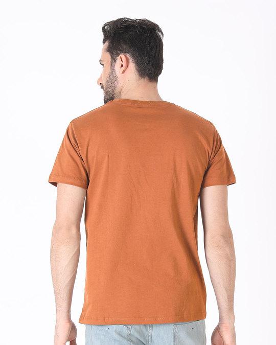 Shop Happier Half Sleeve T-Shirt
