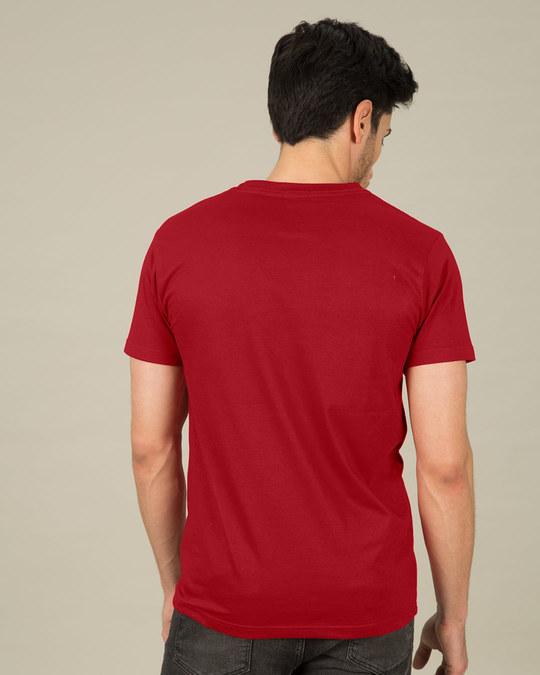Shop Happy Beat Half Sleeve T-Shirt