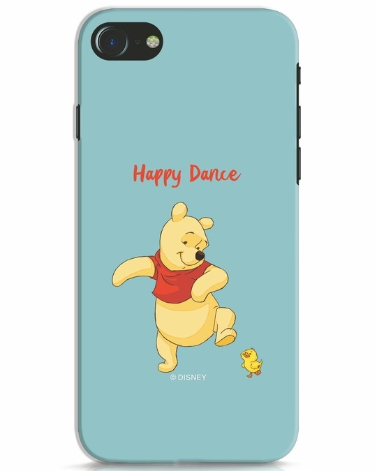 Shop Happy Dance iPhone 8 Mobile Cover-Front