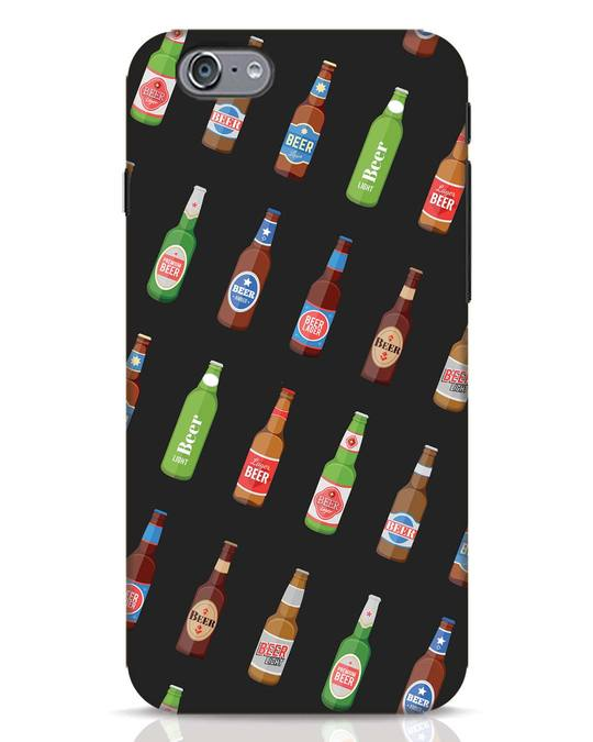 Shop Happy Hour iPhone 6s Mobile Cover-Front