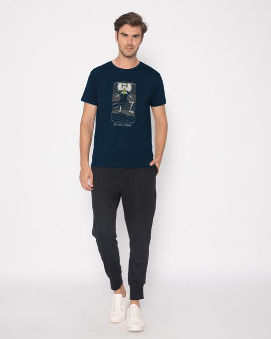 Shop Har Raat Ki Kahaani Half Sleeve T-Shirt