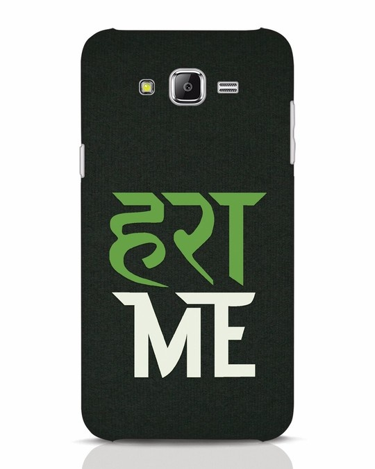 Shop Hara Me Samsung Galaxy J7 Mobile Cover-Front
