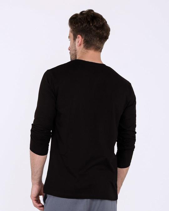 Shop Hard Work Full Sleeve T-Shirt-Full