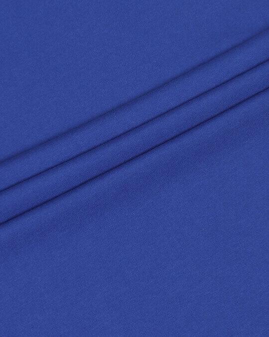 Shop Hashtag Blue Half Sleeve T-Shirt